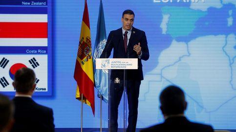 Por qué Sánchez puede durar muchos años: sus apoyos y la visión del Ibex