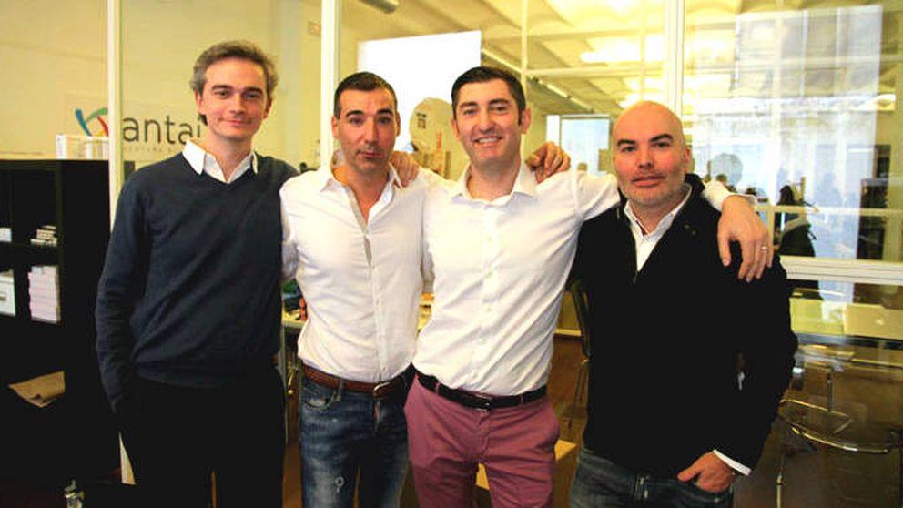 35 millones en cinco meses: el nuevo 'pelotazo' del creador de Wallapop