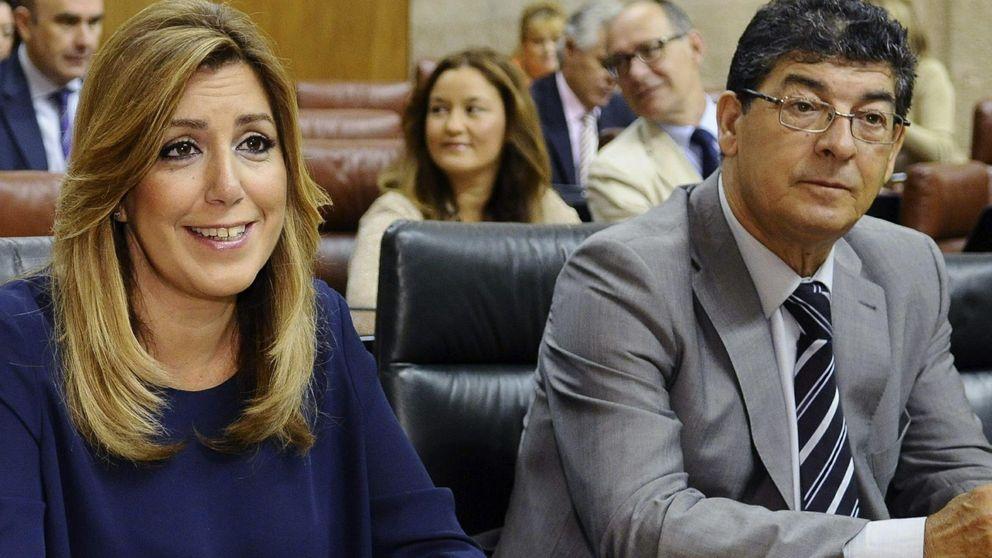 Los diputados andaluces y sus parejas harán públicas sus rentas