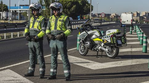 DMAX estrena 'Control de carreteras' tras el éxito de 'Control de fronteras: España'