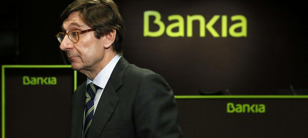 Foto: Bankia vende su participación en Metrovacesa al Santander por 99 millones