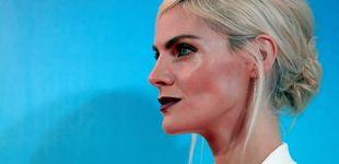 Post de ¿Es una alienígena? No, es Amaia Salamanca con su look más futurista