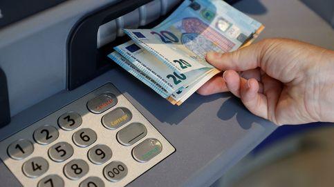 Directo económico | 1,3 millones de personas en España tienen difícil acceso al efectivo