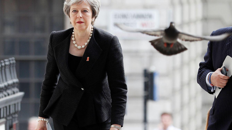 La unión aduanera, la piedra en el zapato de Theresa May que puede tumbar a la premier
