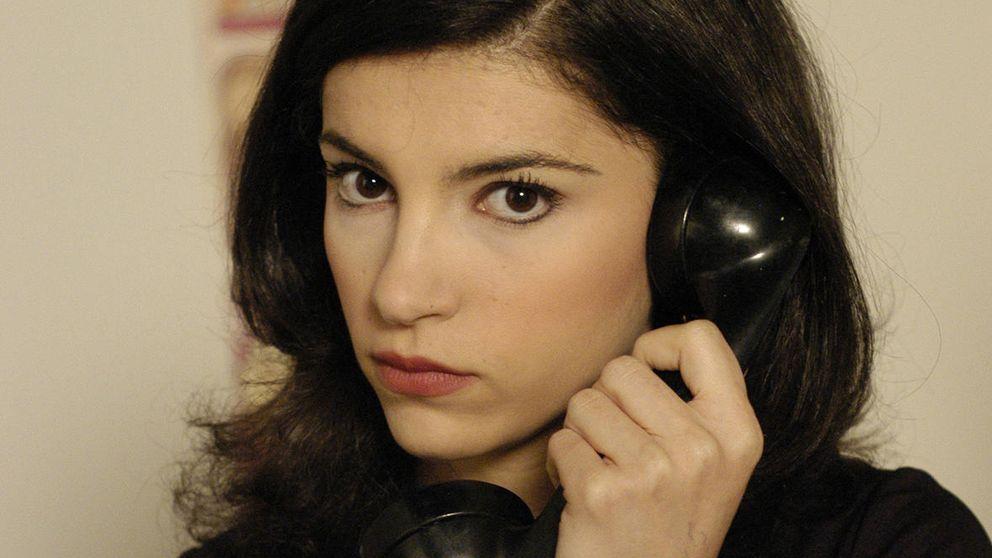 Irene Visedo vuelve a 'Cuéntame cómo pasó' siete años después de dejar la serie