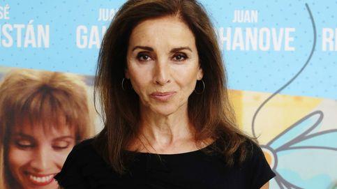 Ana Belén contra la corrección política: Hoy no podríamos rodar ciertas películas