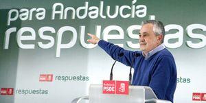 Foto: La Junta ignoró la directiva europea que prohíbe competencias autonómicas en los ríos