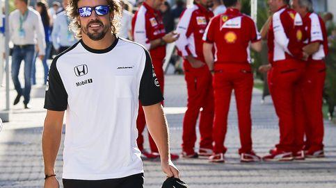 Alonso: Con un buen invierno, estaremos por delante de todos