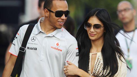 El vídeo íntimo de Lewis Hamilton que ha escandalizado a todos