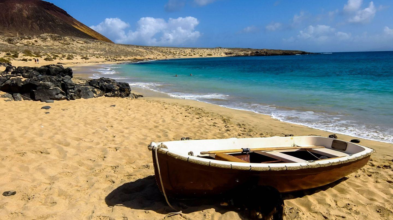 Isla de La Graciosa (Fuente: iStock)