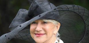 Post de Helen Mirren, tras ser la reina Isabel II, se convierte ahora en emperatriz