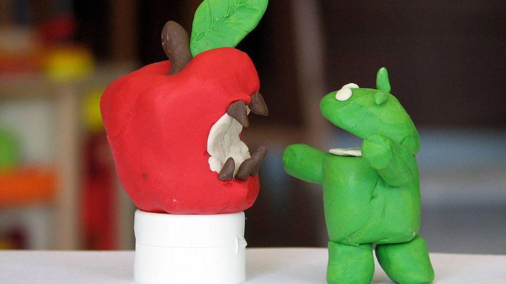Todo lo que debes saber para pasar de iPhone a Android (y viceversa)