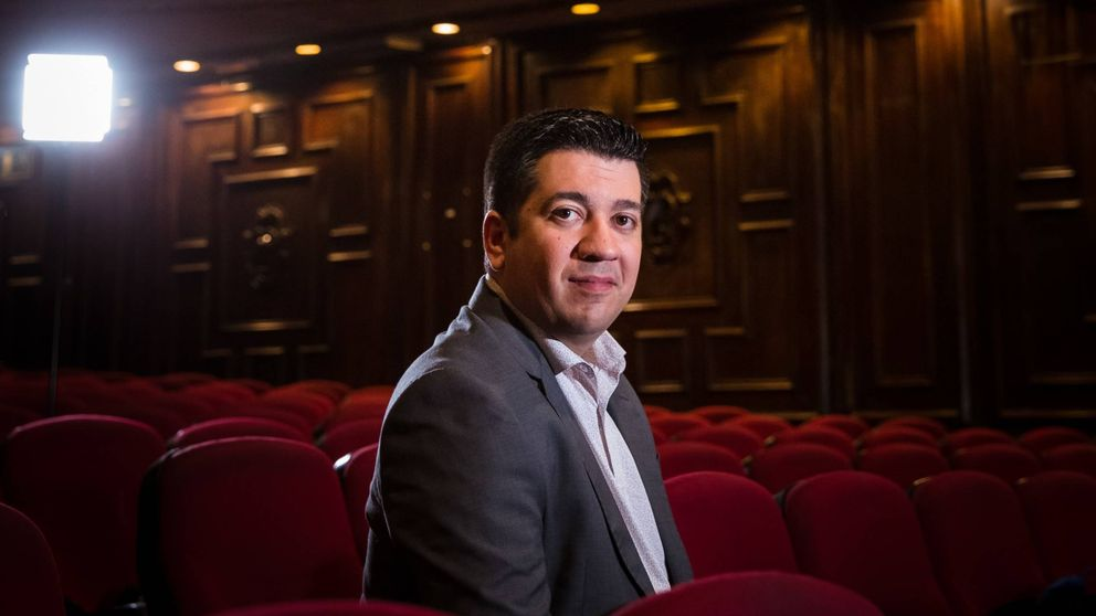 El genio detrás del musical de 'El Médico'' de Huelva a Boston con Noah Gordon