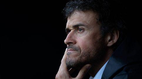 Luis Enrique reaparece tras el triste fallecimiento de su hija
