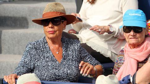 La madre de Arantxa Sánchez Vicario se trasladó a Miami hace dos semanas
