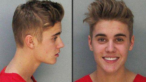 Justin Bieber atropella a un fotógrafo en Beverly Hills