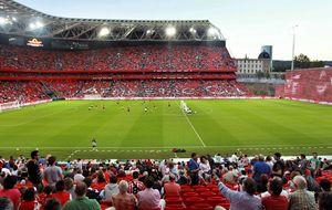 Bilbao saluda a San Mamés: Tendrá el mismo calor, o más