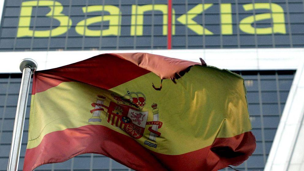 Bankia: el 'cuidador' del valor tras la OPV se benefició en bolsa