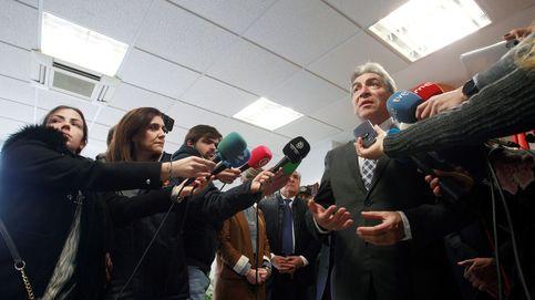 El delegado en Andalucía: Lo mejor para la democracia sería que Vox desapareciera