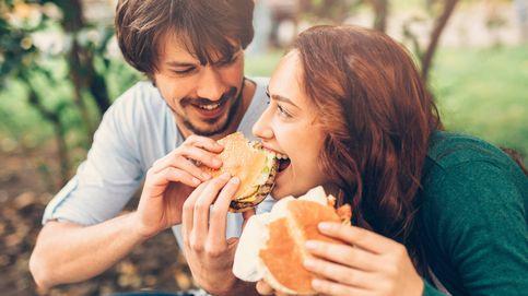 Por qué engordas cuando estás en pareja