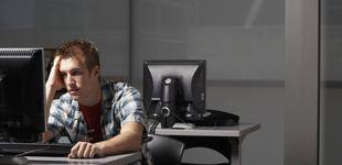 Post de Más del 60% de los españoles asegura que trabaja solo