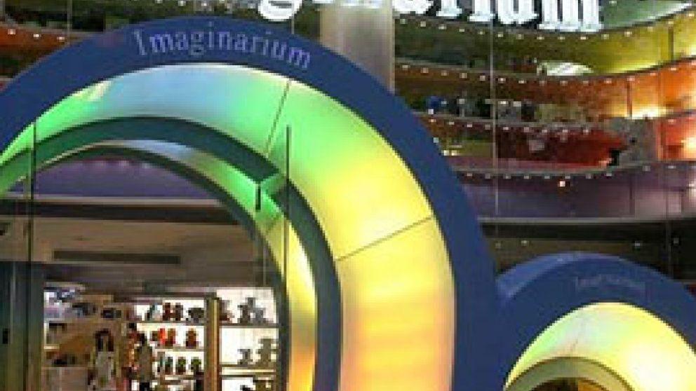 Imaginarium aumenta un 30% sus ventas a través del mercado online