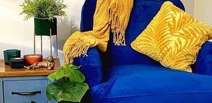 Post de Primark Home sentencia que esta es la funda de cojín que nuestro sofá necesita