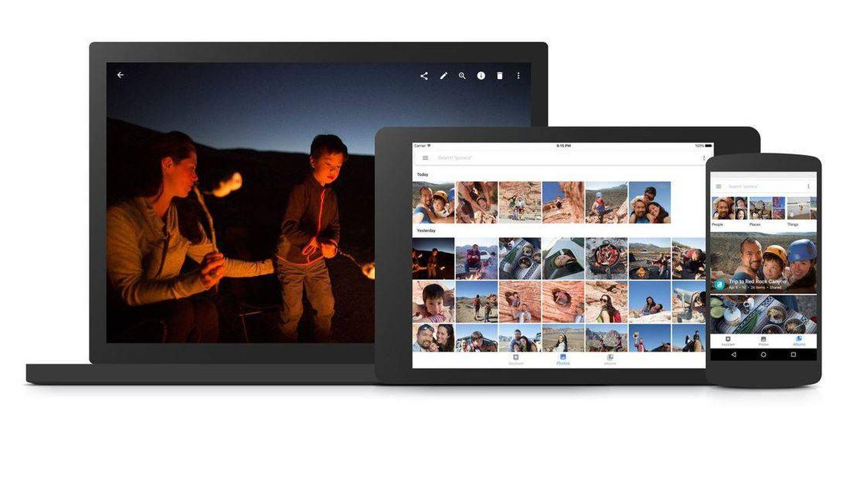 Adiós al almacenamiento ilimitado gratuito en Google Fotos: el nuevo máximo es de 15 GB