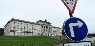 Post de Irlanda no es Escocia: Bruselas recuerda a Londres que el Ulster sí puede volver a la UE