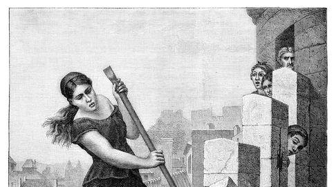 Unas mujeres con determinación: la defensa de Palencia en el siglo XIV