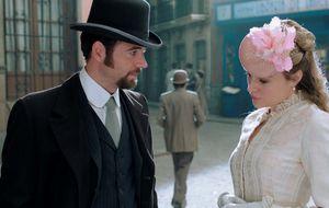 El estreno de 'Víctor Ros' seduce a casi 2,9 millones de espectadores