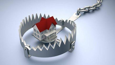 El BCE sale en defensa de los fondos buitre: son clave para que haya hipotecas baratas