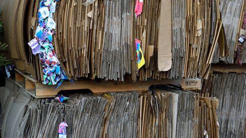 El material reciclado será clave para la fabricación de envases sostenibles