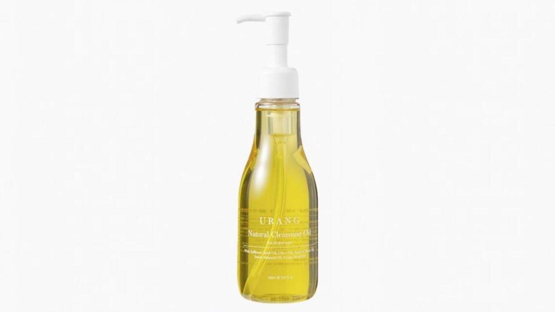 Natural Cleansing Oil de Urang.