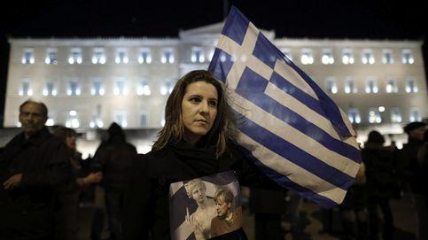 Grecia vuelve a la casilla de salida
