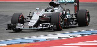 Post de Fernando Alonso y McLaren piden la vez para entrar en la Q3 de Alemania