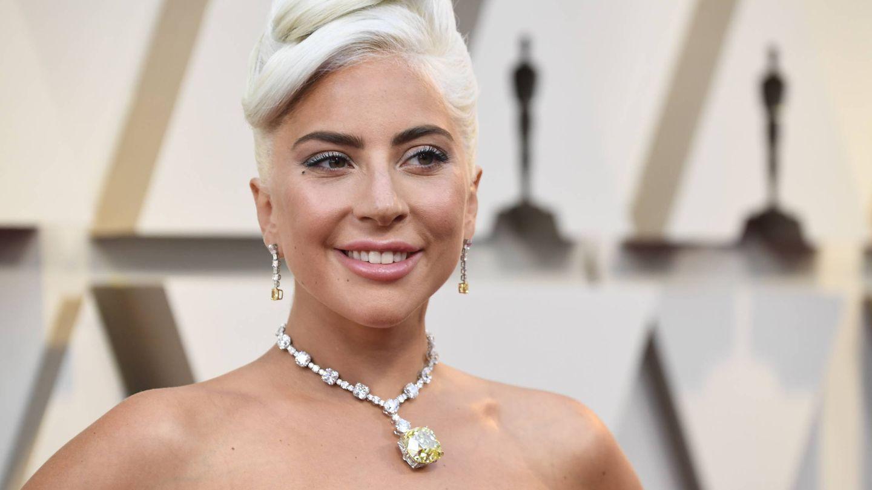 Lady Gaga. (Getty)
