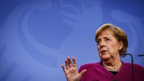 Merkel amenaza con asumir la lucha contra el covid-19 ante la falta de medidas en los estados