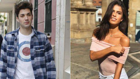 Alejando Albalá y Sofía de 'Gran Hermano': ¿romance o montaje?
