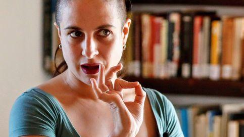 Defensa de la ruin y vanidosa Cristina Morales