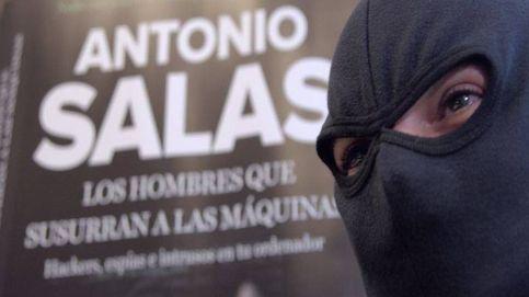 De 'skinhead' a yihidista: Antonio Salas, el periodista de las mil caras