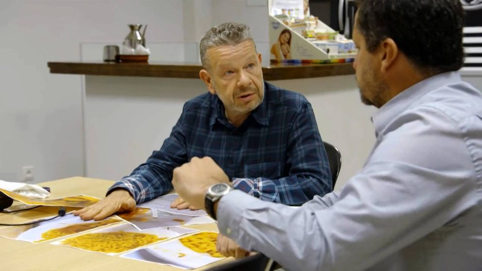 Alberto Chicote, muy crítico con la gestión del Gobierno ante la hostelería