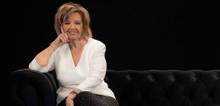 Post de María Teresa Campos se reinventa: su nuevo paso como influencer