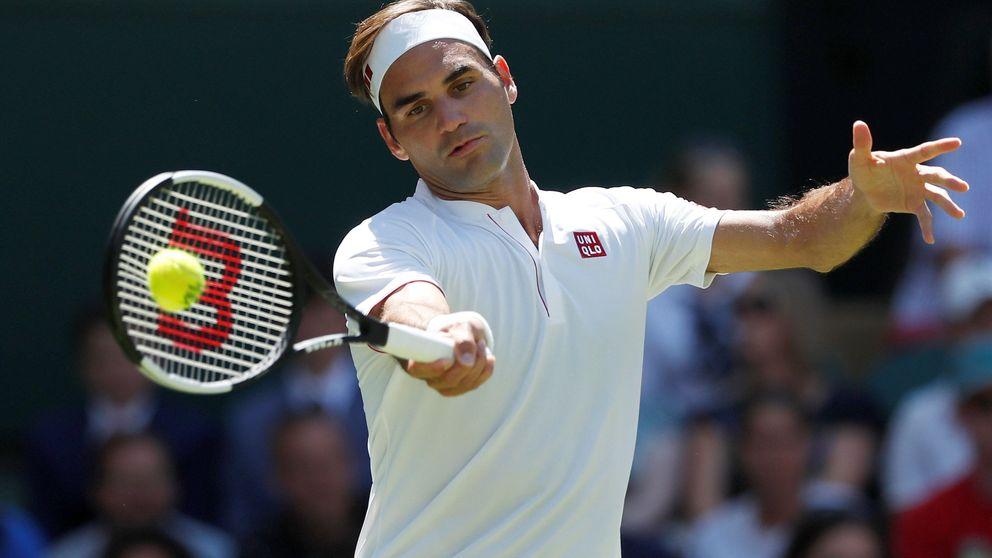 Federer deja atrás a Nike y se convierte en el nuevo embajador de Uniqlo