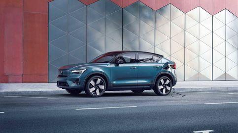 Volvo abre en internet los pedidos del innovador C40 Recharge