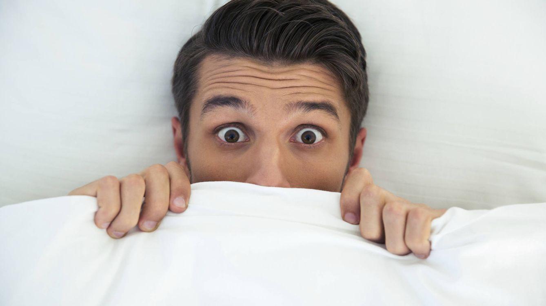 Foto: Te sorprenderá la cantidad de residuos que acumula tu cama. (iStock)