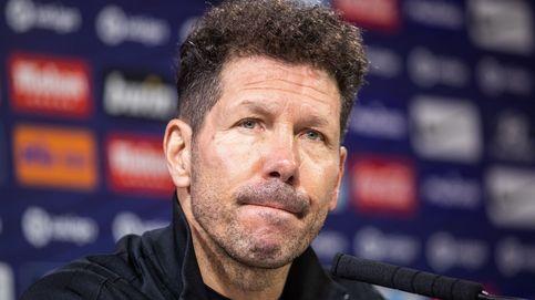 Atlético-Liverpool: la 'cobardía' de Simeone y su fecha de caducidad
