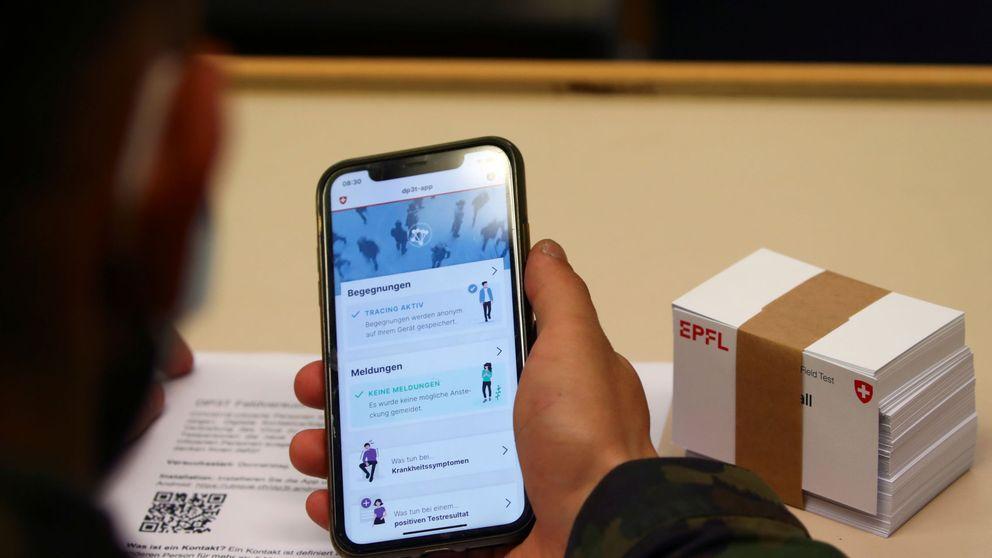 España se rinde a Apple y Google: usará su sistema para la 'app' de rastreo de contactos