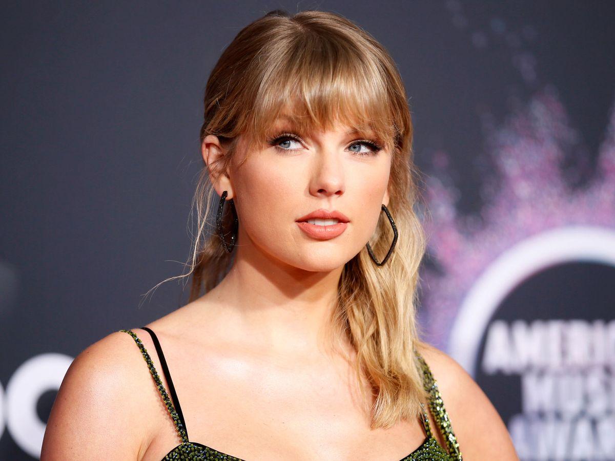 Foto: Taylor Swift, en 2019. (Reuters)