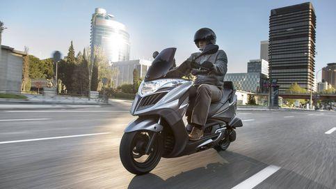 Motos que mueven ciudades: la moto, eje de la nueva movilidad urbana